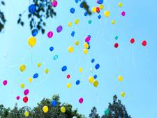 Liever geen ballonnen op Koningsdag in Arnhem en in de Betuwe