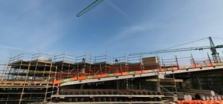 'Vertraging in toezicht op bouw' door controle van risicovloeren