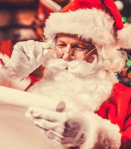 Les lettres de ces enfants qui écrivent au Père Noël vont vous briser le cœur