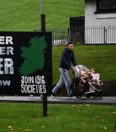 Noord-Ieren zijn doodsbang voor terugkeer harde grens