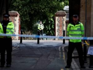 """L'attaque au couteau qui a fait trois morts à Reading est désormais considérée comme """"terroriste"""""""