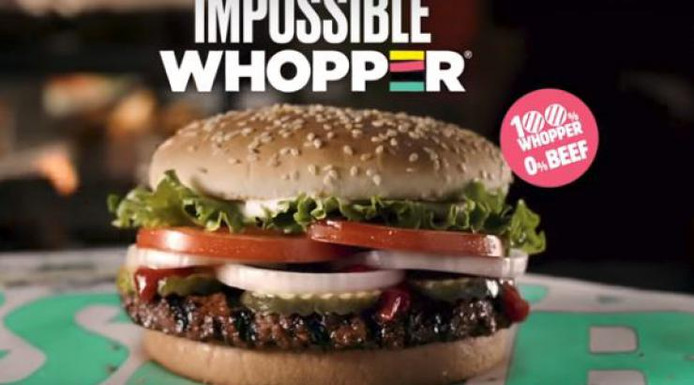 Impossible Whooper