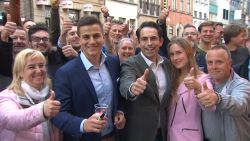 Vlaams Belang wordt de grote winnaar van deze verkiezingen