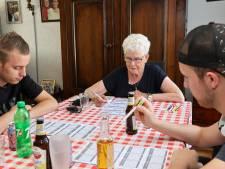 Veel kaarten geen garantie op prijs bij Blijf thuis-bingo in Helmond