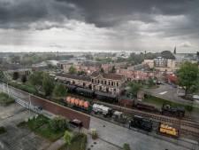 VVV Haaksbergen vindt onderdak bij Museum Buurtspoorweg