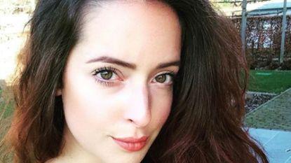 Operazangeres Eva Vanduren duikt vanavond op als cafébazin in 'Thuis'