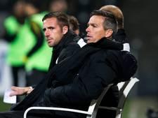 Gérard en Bradley de Nooijer vechten in Den Bosch voor lijfsbehoud FC Dordrecht