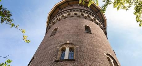 Watertoren Bergen op Zoom uit de verkoop, was 'te goedkoop'