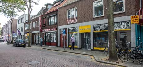 Weer tumult aan Vechtstraat in Zwolle, nu om bouw appartementen
