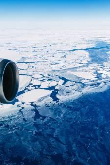 Record de température en Antarctique: pour la première fois plus de 20 degrés