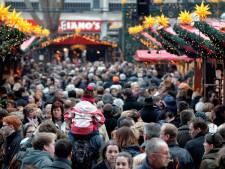 Levende adventskalender voor hele stad: 'Ook Mark Rutte en Jan van Zanen doen mee'