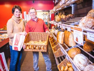 """Bakkerij Van Hecke, hét succesverhaal van de Brugse Poort: """"We werken nog steeds artisanaal"""""""
