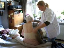 Bezorgde Utrechtse verpleegkundigen gaan de straat op