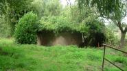Overleg over behoud van bunker langs Schelde uit Tweede Wereldoorlog