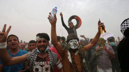 Israëlische soldaten schieten met scherp op Palestijnse betogers: 170 gewonden