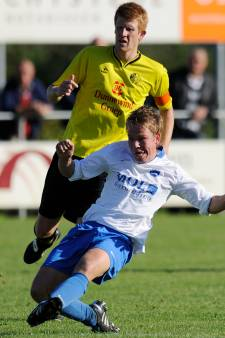 Floris Buitenhuis stapt als assistent-trainer in bij OZC