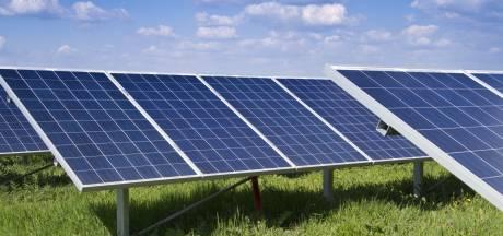 Zuidoost-Brabant vraagt om duidelijk beleid zonnepanelen