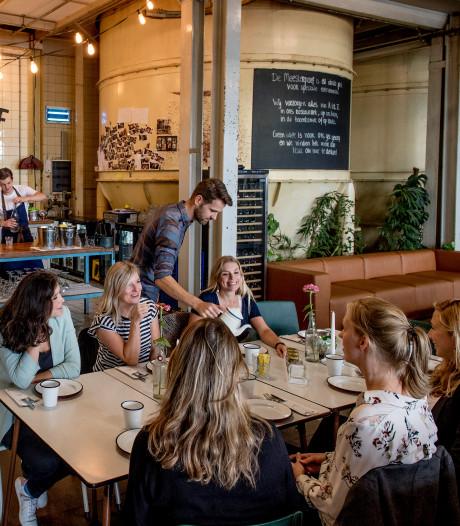 Stiekem Honig-pakjes gebruiken is er niet bij voor de kok van De Meesterproef in Nijmegen