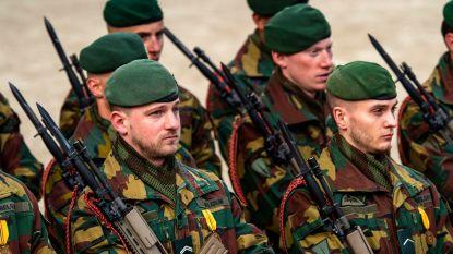 Vakbonden Defensie eisen driedagenwerkweek tegen leegloop bij leger