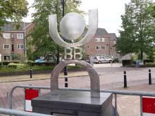 Monument voor Oldenzaalse Blaanke Boeskeulkes