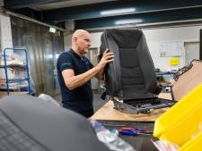 Rolstoelvloeren van Smartfloor in Almelo gaan de hele wereld over
