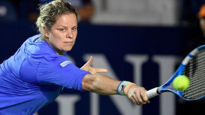 Clijsters heeft zin in US Open en speelt volgende maand al toernooi in VS