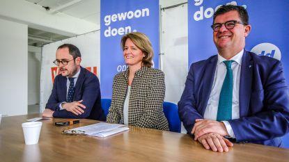 """Open Vld-politica Kathleen Verhelst wil een verbod op staken tijdens werkdagen: """"Dat kan op een zaterdag"""""""
