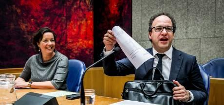 Koolmees keerde al 1,3 miljard uit, maar waarschuwt: 'Grens aan wat overheid kan'