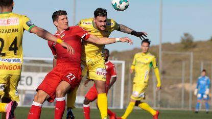 VfB Stuttgart - KV Oostende 5-2