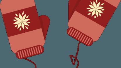 Winterkleding voor kinderen gezocht
