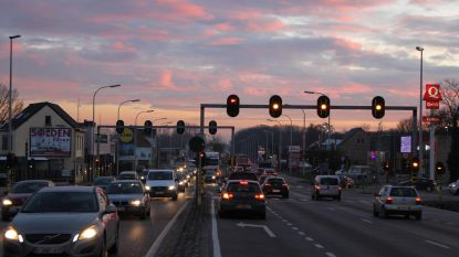 Luchtkwaliteit Grote Baan wordt op vier plaatsen gemeten