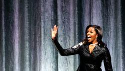 Michelle Obama is de meest bewonderde vrouw van 2019