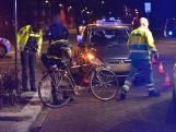 Fietser aangereden door automobilist in Breda, slachtoffer naar ziekenhuis