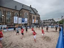 City Beach in stadscentrum Doetinchem afgeblazen vanwege corona