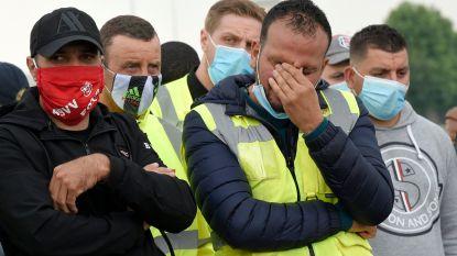 Begeleiding en gratis opleiding voor ontslagen werknemers Swissport