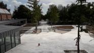 Na twee jaar opnieuw water in binnenzwembad Puyenbroeck