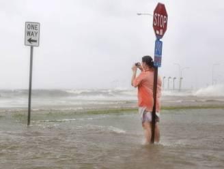 Orkaan Isaac bereikt kust van Louisiana 7 jaar na Katrina