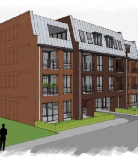 Nieuwe appartementen op verloederd stukje Geldermalsen