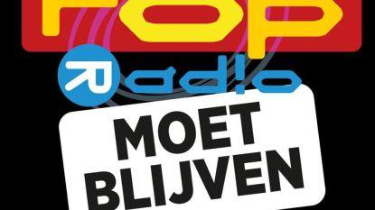Goed nieuws voor Gentse luisteraars TOPradio