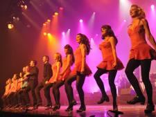 WK Ierse dans komt naar Veldhoven