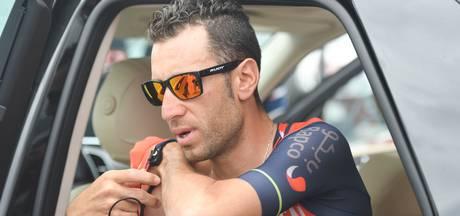 Nibali wint Ronde van Kroatië