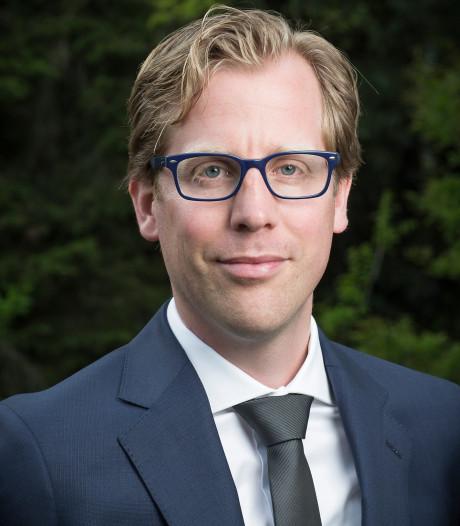 Eindhoven verschiet van kleur: niet SP maar VVD nu de grootste