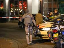 Politie sluit deel centrum Nijmegen af vanwege man met vuurwapen