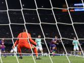 Volley Suárez nóg mooier dan uithaal Ziyech