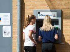 Lokalen Hoeksche Waard willen overal pinautomaten