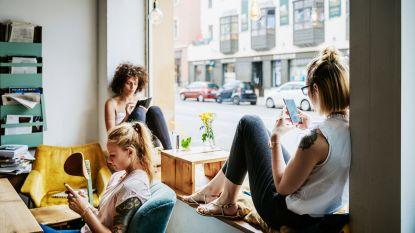 Is verslaving aan sociale media nieuwe epidemie?