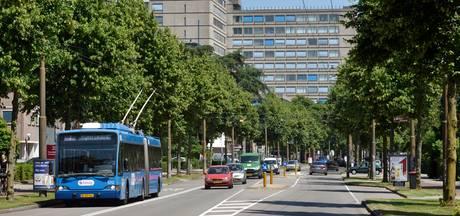 Nieuwe wijk en campus langs Velperweg in Arnhem