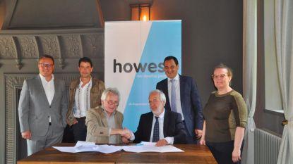 Het CVO draagt lerarenopleidingen in Oudenaarde over aan Howest om ze te versterken