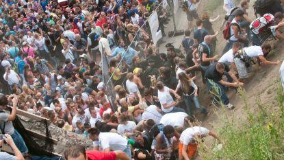 Duitsers plannen nieuwe Love Parade, elf jaar na dodelijke catastrofe