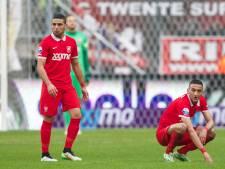 Chris David bouwt conditie op bij FC Twente